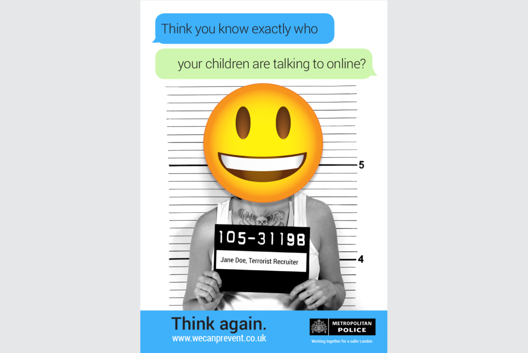 Safeguarding online