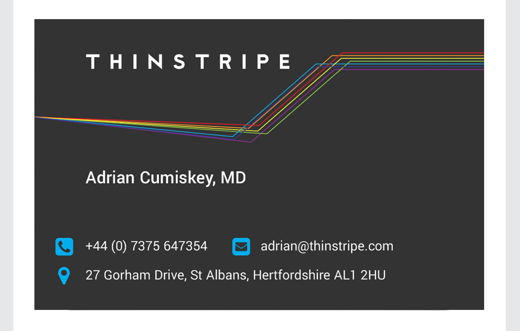 Thinstripe startup